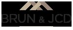 Brun et JCD Logo